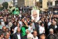 Read more: Ceremony for Ayatollah Taheri turns violent