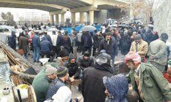 Image result for دراویش بازداشتی
