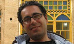 Image result for محمد حبیبی، فعال صنفی معلمان،