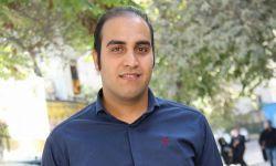 Image result for حکم ۷۴ ضربه شلاق محمد مظفری